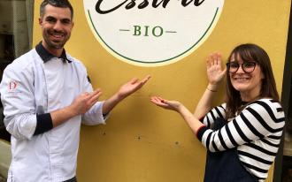 Nice : « Esstra » la joue local
