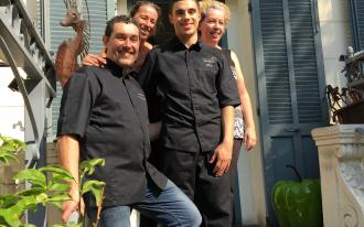 Cannes : L'Antidote gourmand