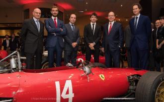 Ferrari : le mythe en réalité...