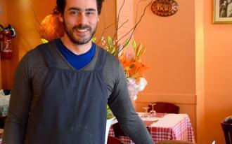 Chez Davia : la tradition familiale