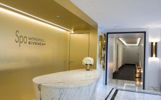 Givenchy s'installe au Métropole Monte Carlo