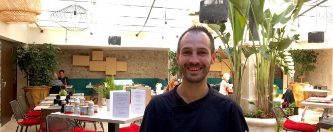 Antibes : Nacional passe en Italie
