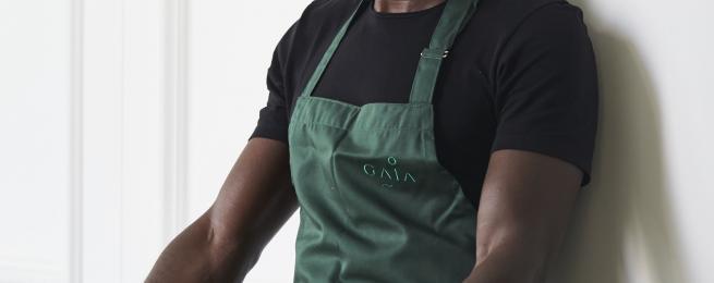 Gaia: c'est Monaco en mer Egée!