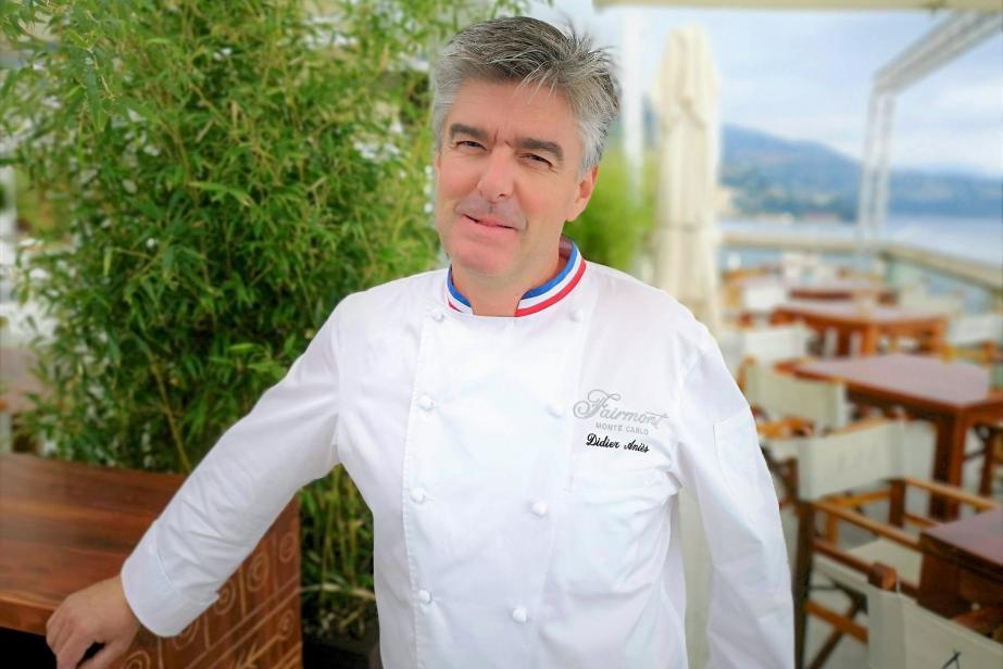Fairmont : l'heure de Didier Aniès