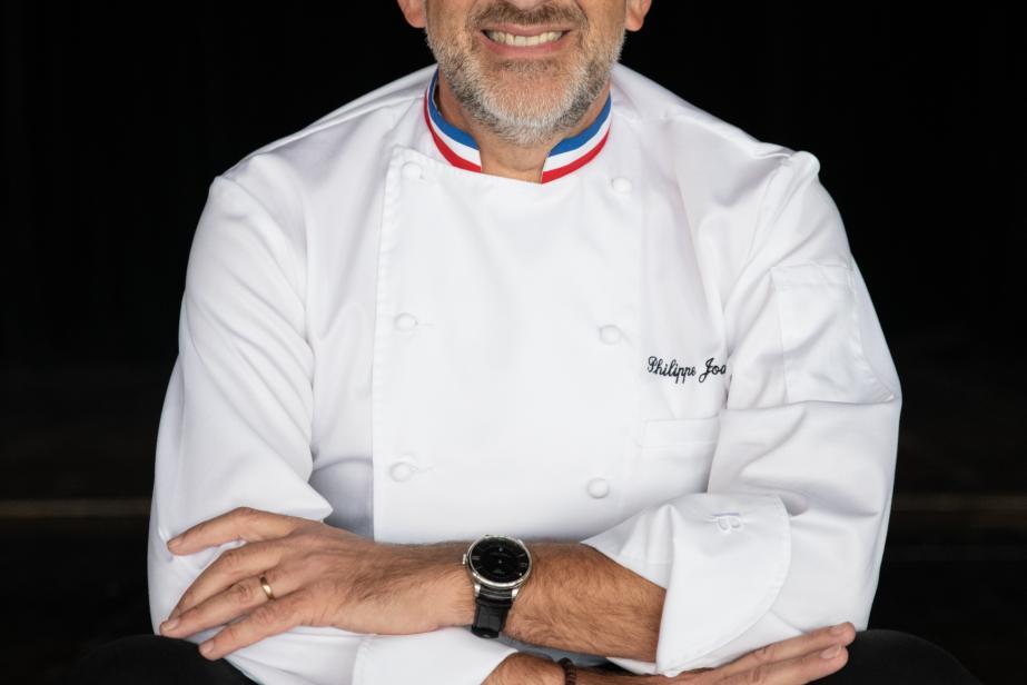 Philippe Joannès, un MOF au One Monte Carlo