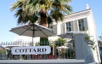 Antibes : La séduisante maison Cottard