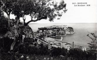 L'histoire d'une extension en mer de 22 hectares