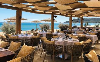 Idées gourmandes dans le golfe de Saint-Tropez