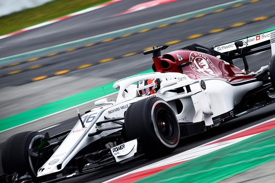 Grand Prix de Monaco : Leclerc chez lui !