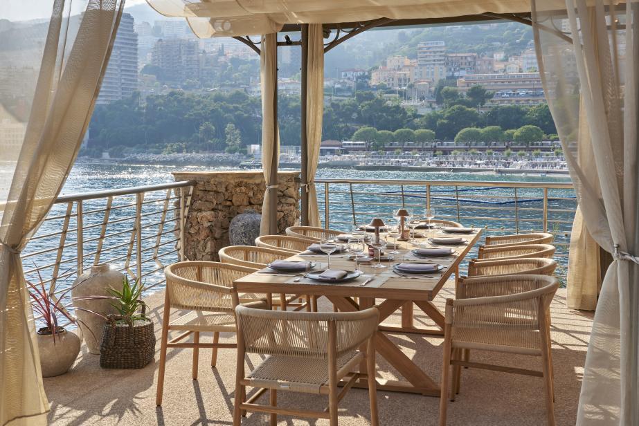 Monaco : Douce Vigie