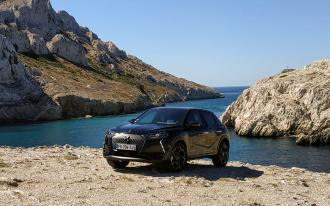 DS3 Crossback : Le petit SUV grand luxe !