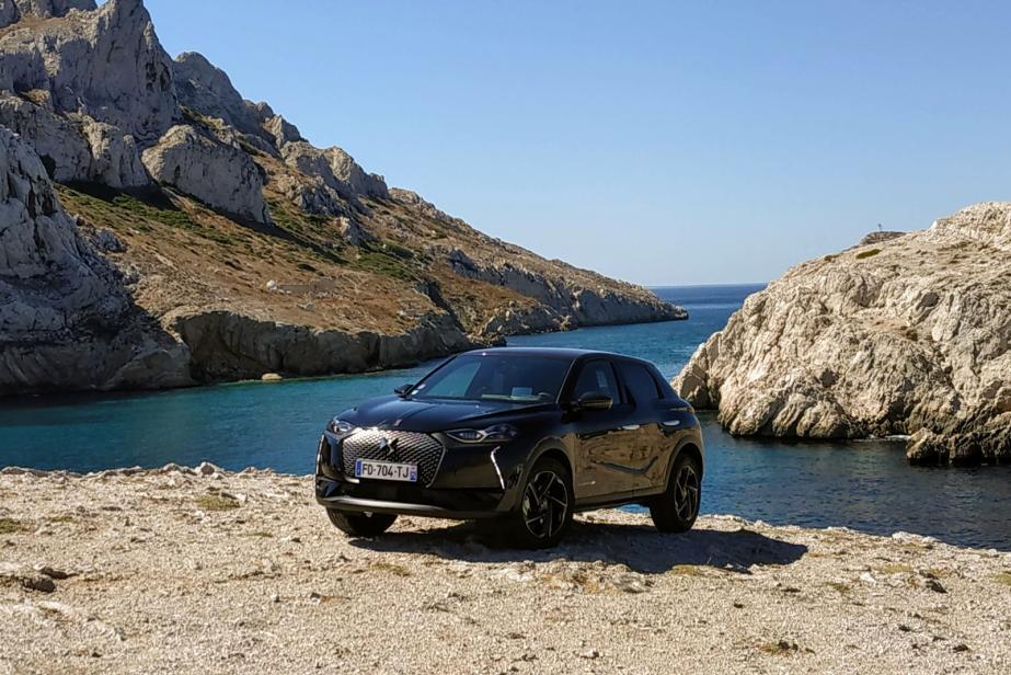 DS3 Crossback : Le petit SUV grand luxe!