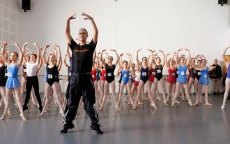 Danse : Gala de l'Académie