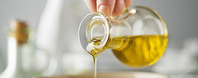 Mets de l'huile !