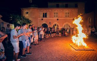 Saint-Jean Cap Ferrat en fête