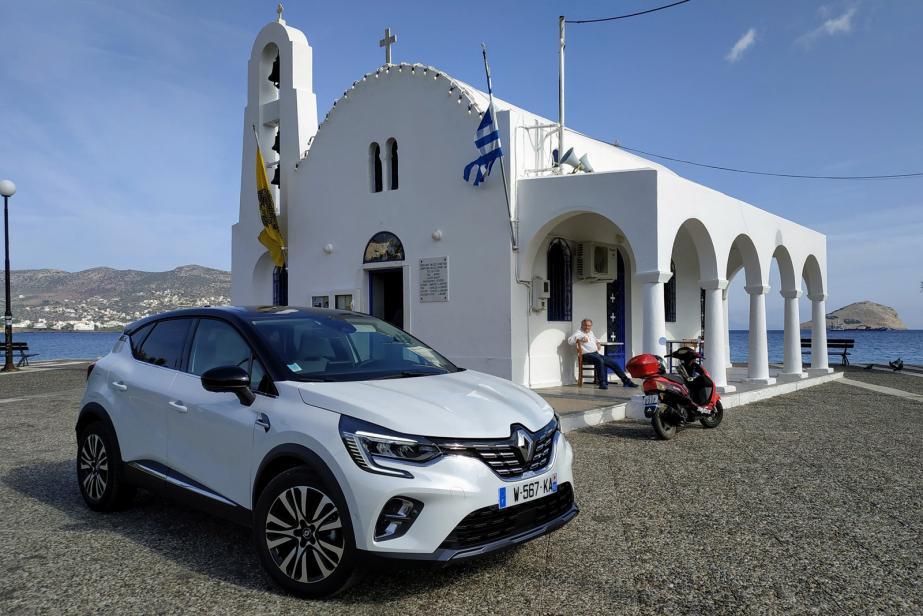 Renault Captur 2 : Des formes libérées...