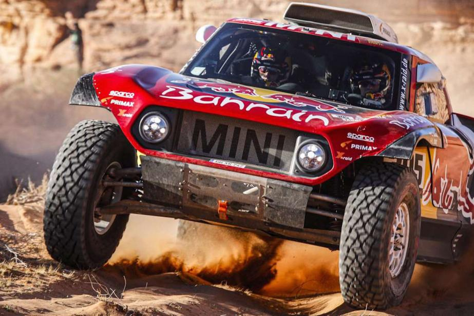 Dakar 2021 : un rallye emblématique