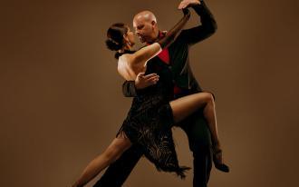 Tango roi