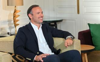 Yann-Antony Noghès, Rencontres à la Vigie