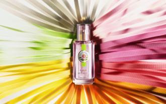 Nouvelle identité et nouveaux vaporisateurs 50 ml Eaux parfumées Bienfaisantes