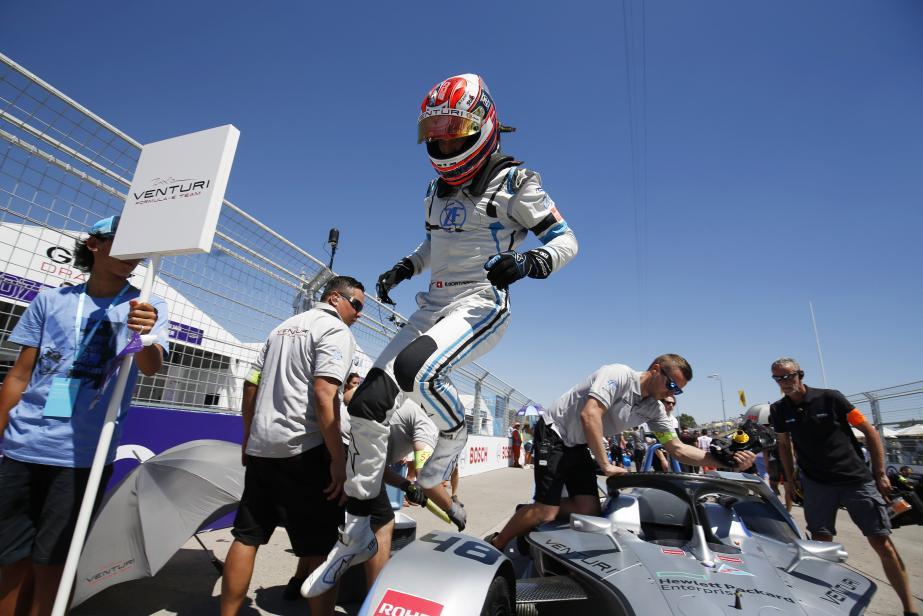 3e édition du Monaco E-Prix