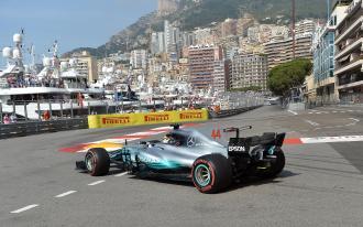 76e Grand Prix Automobile de Monaco