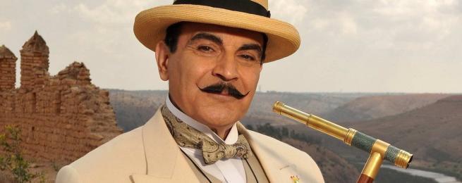 Hercule PoirotHercule Poirot
