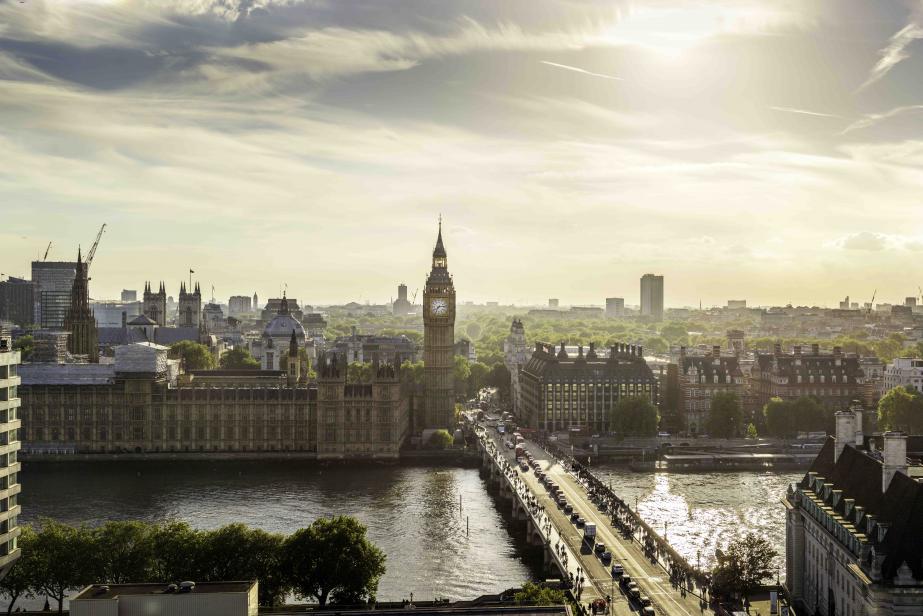 Carnet de voyage : direction London !