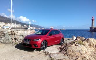 Seat Ibiza FR 150 ch