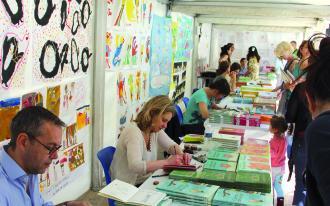 10e édition, festival du Livre Jeunesse de Beausoleil