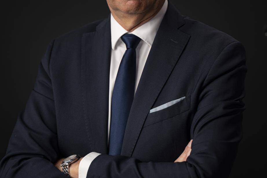 """Jean-Philippe Ackermann, """"Miser sur une stratégie de redémarrage"""""""