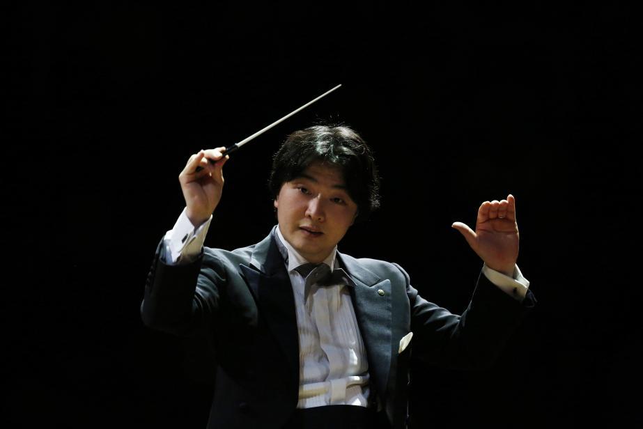 Maestro Kazuki Yamada, Union avec la musique