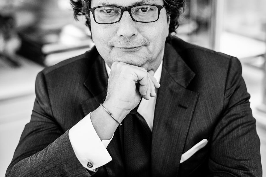 Luca Buccellati, L'amour du détail