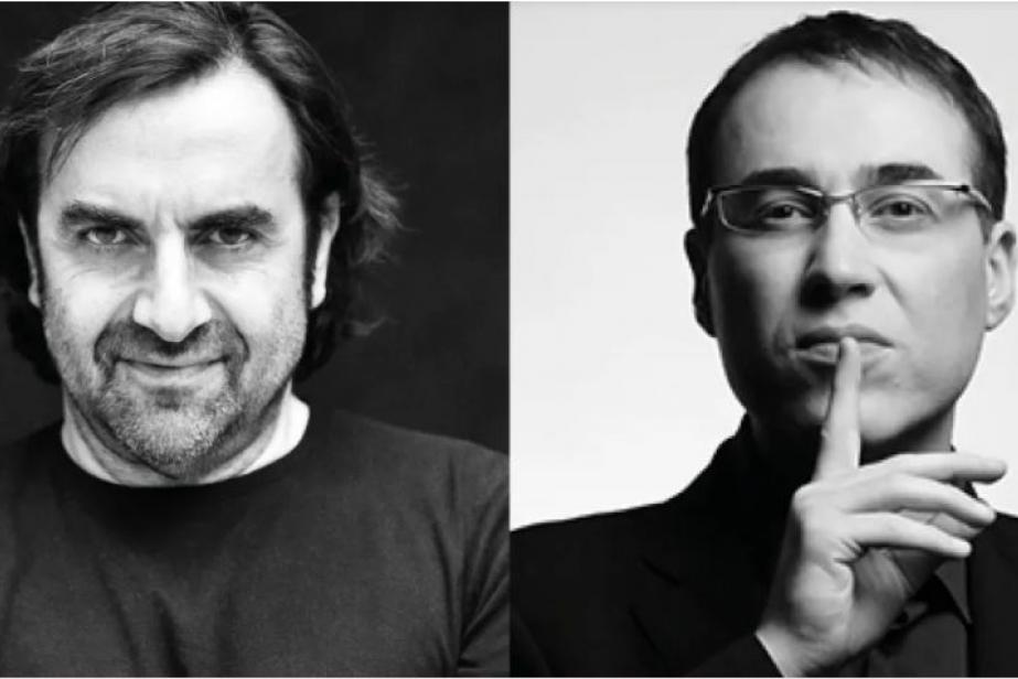 """Manoukian-Zygel """"Entre duel et duo"""""""