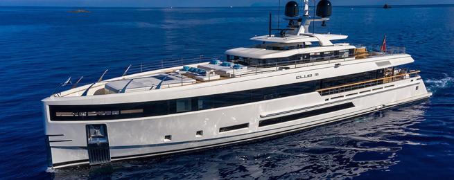 Les plus beaux yachts à Monaco