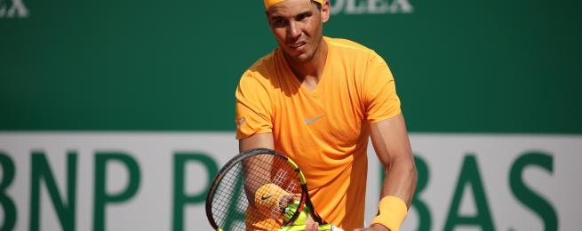 Rolex Monte-Carlo Masters : l'élite du tennis mondial