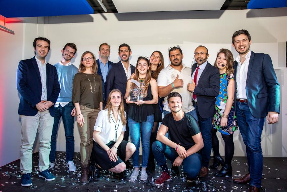Retour sur la 6e édition du  Startup Weekend Monaco !
