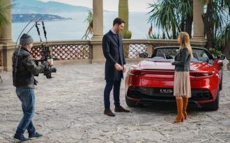 Asphalte – Aston Martin DBS Superleggera