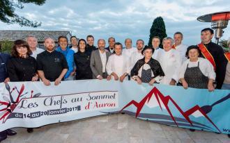 Auron : Gastronomie au sommet