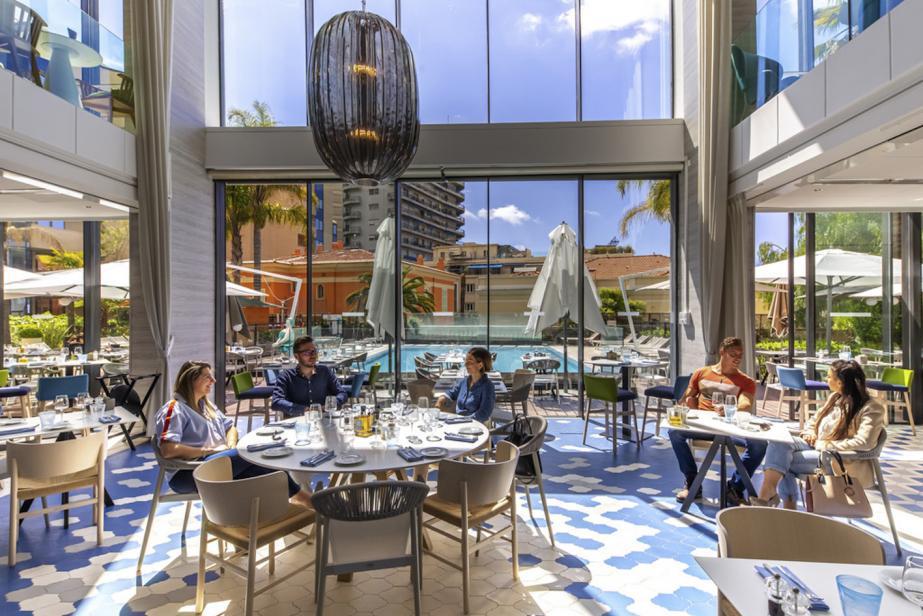 Monaco préserve sa vie économique et culturelle