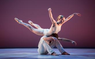 C'est la reprise pour les Ballets de Monte-Carlo