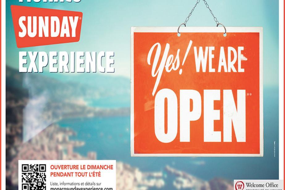 Opération « ouverture le dimanche »