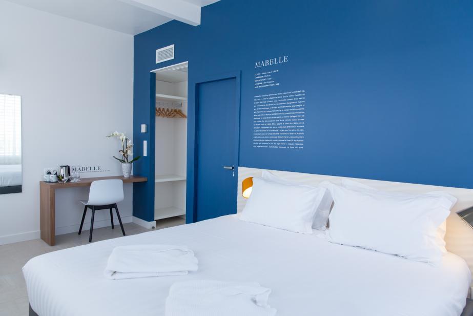 Hotel Charme Toulon
