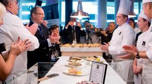 Le Chefs World Summit reporté