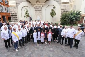 Les 20 ans de Gouts et Saveurs de Monaco