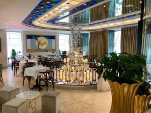 Nice: le Grand Café de France