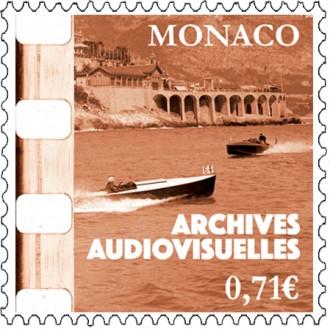 Les Archives Audiovisuelles de Monaco
