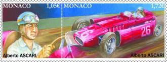 Les pilotes mythiques de F1 : Alberto Ascari