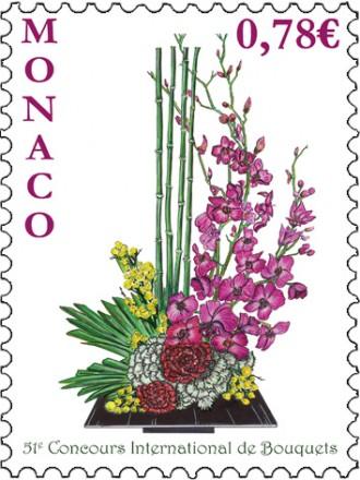 Concours international de bouquets
