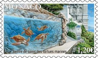 Centre de soins des tortues marines